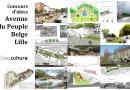 #concoursID / Des idées en pagaille pour l'Avenue du Peuple Belge !