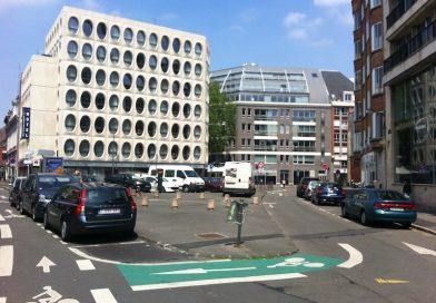 #14 Un projet paysager pour le Square Morisson à Lille