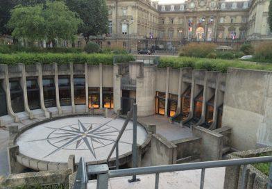 #13 Redonner vie à l'amphi de la place de la République à Lille
