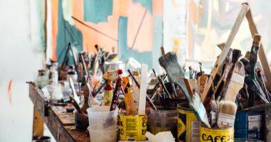 #32 Un festival dédié à la création artistique locale