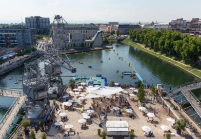 #15 Une véritable base nautique à Lille !