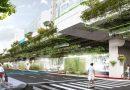 #19 Un projet paysager nécessaire pour les (affreuses) autoroutes de la métropole lilloise !