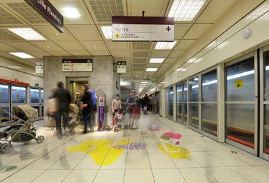 #25 Renommer certaines stations de métro