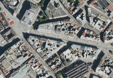 #26 Rue Faidherbe à Lille sans voiture