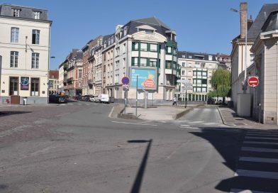 #34 Réhabiliter la place Maurice Schumann à Lille