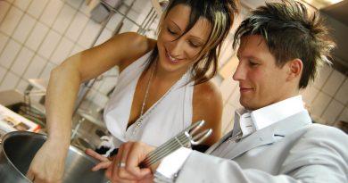 #29 Un espace de coworking culinaire