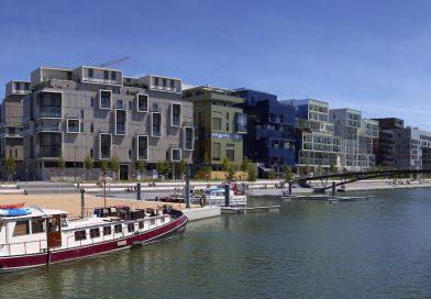 #24 Créer les Docks de Lille