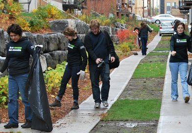 #27 Un grand nettoyage mensuel de la métropole lilloise par les habitants