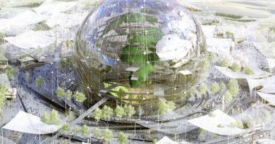 Pour le Grand Boulevard, pavillon de la métropole lilloise pour l'Expo2025 !