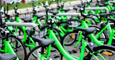 Arrivée de Gobee Bike à Lille, pour le meilleur et pour le pire ?
