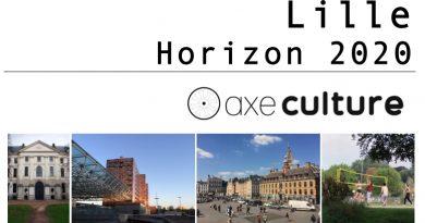 Lancement de Lille Horizon 2020 !