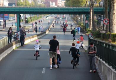 #8 Piétonnisation du Grand Boulevard les week-ends