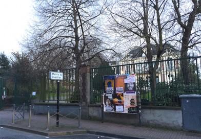 #4 Ouvrir le Parc Barberousse à Lille St Maurice Pellevoisin sur la ville