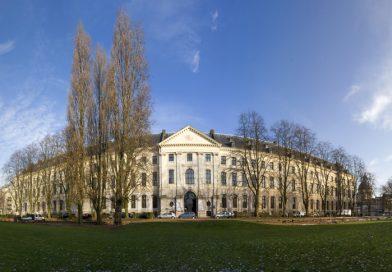 #21 Une scène pour l'Hospice général de Lille !