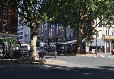 #31 Repenser la place de Strasbourg à Lille