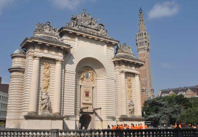 #38 La Porte de Paris et L'Hotel de Ville : deux bijoux sans écrin à valoriser
