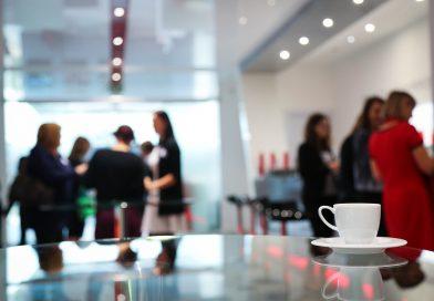 #43 Des Cafés de l'emploi pour créer plus de lien entre employeurs, étudiants et personnes à la recherche d'un emploi