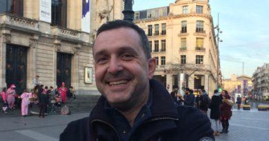 Thierry Gouttefangeas, cheville ouvrière d'Axe Culture