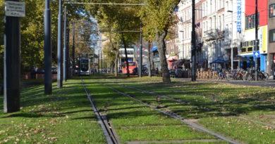 Contribution au schéma directeur des transports de la Métropole Européenne de Lille