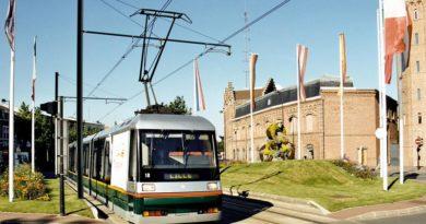 Avenir des transports en commun sur la métropole lilloise : soyons ambitieux et efficaces !